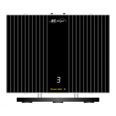 Power DAC-R